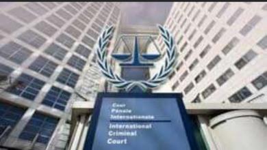 صورة كلمة نبيل أبوالياسين رئيس منظمة الحق في يوم العدالة العالمي