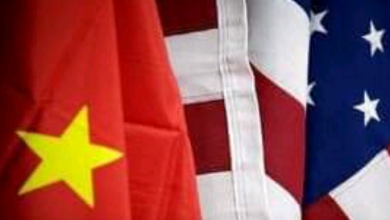 صورة الصين تفرض عقوبات مضادة على وزير التجارة الأمريكي السابق وأفراد آخرين
