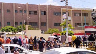 صورة ردود فعل غاضبة حول امتحان مادة الفيزياء للثانوي العام في المنيا