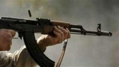 صورة مقتل شخصين في مشاجرة بالأسلحة النارية بأسيوط