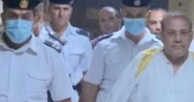 صورة تجديد حبس رجل الأعمال حسن راتب بقضية تمويل التنقيب عن الآثار 15 يوما