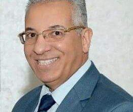 """صورة اليمانى"""" يسرد فى سطور """" كبرياء وثقة مصر"""" فى جلسة مجلس الأمن الاخيرة"""