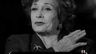 صورة الأعلى للإعلام ناعيا جيهان السادات: فقدنا سيدة عظيمة