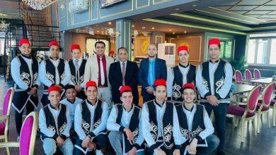 صورة ترند نيوز تبعث أرق التهاني بمناسبة افتتاح مطعم السلطان بالمنيا