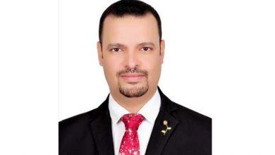 صورة تعيين الدكتور أحمد محيي حمزة عميدا لكلية الفنون الجميلة بالأقصر