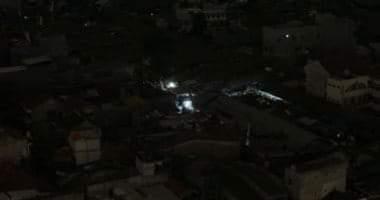صورة إجراءات لصيانة محطات الكهرباء بمدينة بنى سويف السبت لمدة 4 ساعات