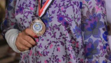صورة إيمان السوهاجي تحصد المركز الثالث على مستوى الجمهورية ببطولة الكروس فيت