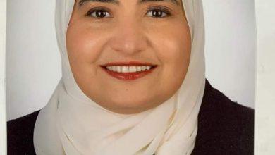 صورة الدكتورة تغريد الشافعي رئيسًا لقسم الطب النفسي بكلية طب بنات الأزهر بالقاهرة