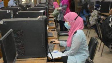 صورة التعليم العالي : 55 ألف طالب يسجلون في اختبارات القدرات بتنسيق الجامعات
