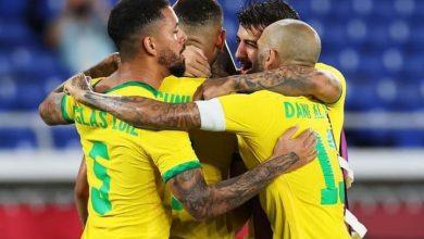 صورة «البرازيل» يتوج بذهبية الأولمبياد على حساب أسبانيا للمرة الثانية في التاريخ
