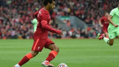 صورة استعدادا للموسم الجديد ..«ليفربول» يتعادل إيجابيا مع «اتليتك بلباو»