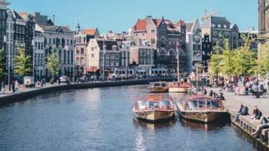 صورة إعادة تدوير الطعام.. نموذج أمستردام في الاقتصاد الجديد