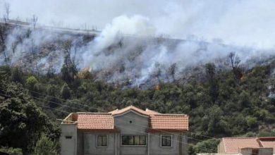 صورة رئيس منظمة الحق : يُطالب الدول العربية بتوفير الدعم للجزائر لمواجهة الحرائق