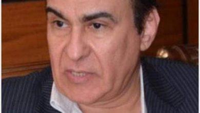 صورة عاجل.. إصابة الفنان طارق دسوقي بفيروس كورونا