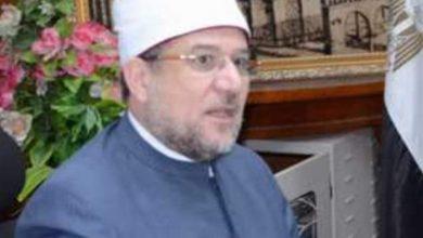 صورة وزير الأوقاف: المعركة مع التطرف لم تنتهِ بعد