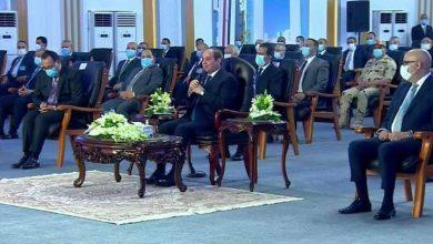 صورة الرئيس السيسي: مش هلغي الدعم ما تخافوش لكن هنعيد تنظيمه