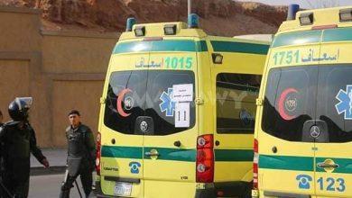صورة مصرع 5 أشخاص سقطوا في غلاية زيت بمصنع فى كرداسه