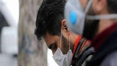 صورة ضبط 9 آلاف شخص لم يرتدوا الكمامة خلال 24 ساعة