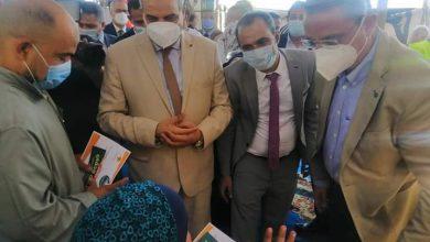 """صورة رئيس جامعة الأزهر بمحافظة الفيوم: مقدراتنا مسخرة لخدمة مبادرة """"حياة كريمة"""""""