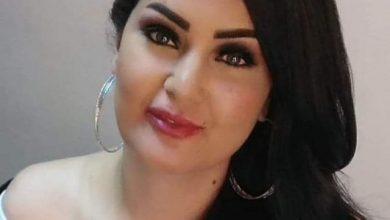"""صورة براءة """"سما المصري"""" من التهمة الموجهة إليها"""