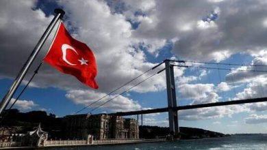 """صورة حزب """"الوطن"""" اليساري التركي يشيد بـ""""طالبان"""""""