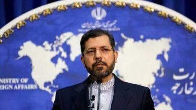 صورة طهران: مستعدون للإسهام في حشد إجماع إقليمي على دعم أفغانستان
