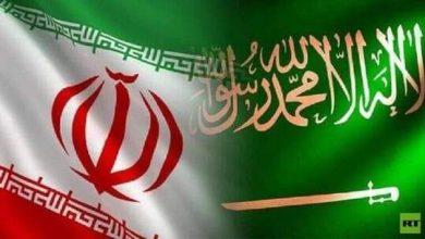 صورة طهران: عقدنا عدة جولات من المفاوضات مع الرياض ولا مانع من استئنافها