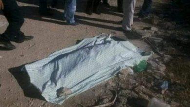 صورة العثور على جثة سائق توك توك مقيم بالغربيه بأحد المصارف
