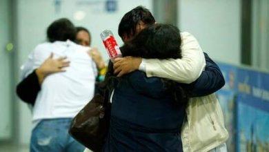 صورة رويترز: إجلاء 5000 شخص من مطار كابل خلال آخر 24 ساعة