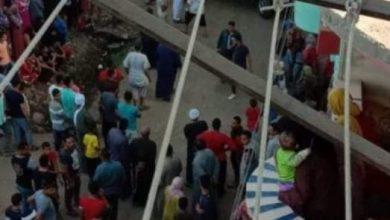صورة إصابة 6 أشخاص في مشاجرة بسوهاج