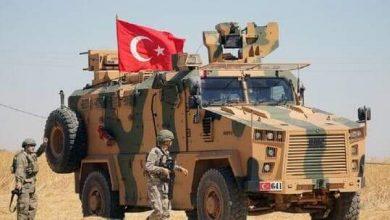 """صورة الدفاع التركية تعلن عن ضربة موجعة جديدة ضد """"العمال الكردستاني"""" بشمال العراق"""