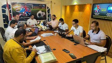 صورة بمشاركة 83 فريق اليوم انطلاق المستوى الثاني من دوري مستقبل وطن بالمنيا