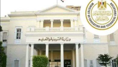 صورة عاجل.. وزير التربية والتعليم يرد على مطالبات الطلبة الراسبين في الثانوية العامة