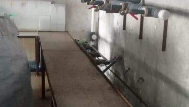 صورة التموين: وقف إنتاج مصنع المياه المغشوشة وسحب منتجاته من الأسواق خلال أيام
