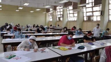 صورة التعليم العالي: 175 ألف طالب يسجلون في اختبارات القدرات بتنسيق الجامعات