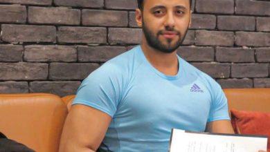 """صورة اسلام السباخي يشارك فى فيلم """"200 جنيه"""" وعرضه 25 أغسطس"""