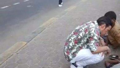صورة الصدفة تدفع سعد الصغير لتبني طفلين طردتهم أمهما بعد زواجها من آخر