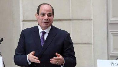 صورة الرئيس المصري يستقبل وزير خارجية صربيا لبحث تعزيز العلاقات الثنائية