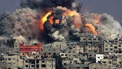 صورة اتصالات مصريه بين فصائل فلسطينية وإسرائيل لتحسين الأوضاع الإنسانية في غزة