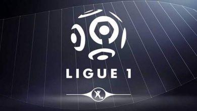 صورة ملخص أحداث الأسبوع الثاني من الدوري الفرنسي أبرزها تصدر أنجيه بثلاثية و رباعية باريس و نيس