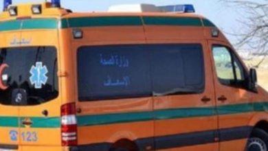 صورة جريمتان مروعتان يحدثان في مصر