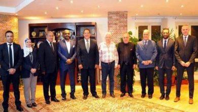 صورة تأجيل جلسة « عودة مرتضى منصور» إلى مطلع أكتوبر