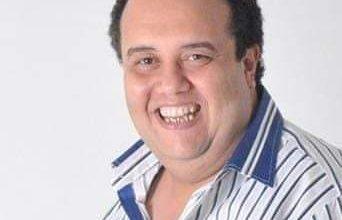 صورة الفنان إسلام عبد الشفيع مفاجأه مسرحية«أيامنا على تكه»