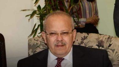 صورة رئيس جامعة القاهرة: سياسة تمكين الكفاءة نابعة من إيماننا بالتكافؤ التام بين المرأة والرجل في الحقوق والواجبات