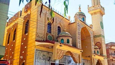 صورة الأوقاف تفتح 13 مسجداً إحلالاً وتجديداً الجمعة المقبلة