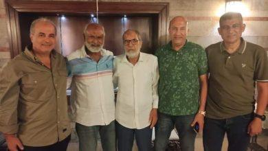 صورة غزل المحلة يعلن تعاقده مع مدير فني جديد خلفا لخالد عيد