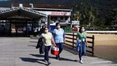 صورة البرازيل تسجل 990 وفاة وأكثر من 43 ألف إصابة جديدة بكورونا