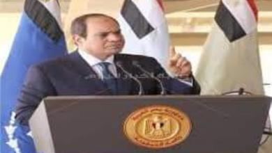 صورة نبيل أبوالياسين: السيسي جمد قرار زيادة سعر رغيف الخبز إحتراماً للإرادة الشعبية