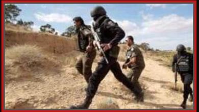 """صورة الأجهزة الأمنية التونسية تعلن القبض على شخص مصنف بـ""""تكفيري خطير"""""""