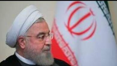 """صورة إيران.. شكوى ضد روحاني ووزير النفط في حكومته بسبب """"الإهمال وسوء الإدارة"""""""